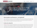 Finance-expertise.fr